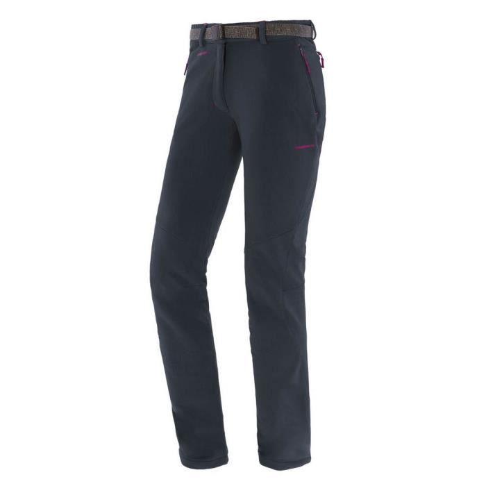 Vêtements femme Pantalons Trangoworld Arcalis Pants Regular