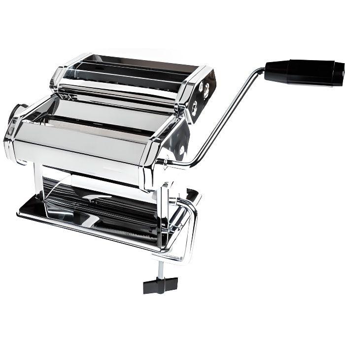 Coffret machine à pâtes et raviolis 3 pièces