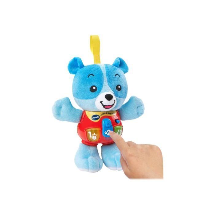 VTech Baby Melodies bears Nino