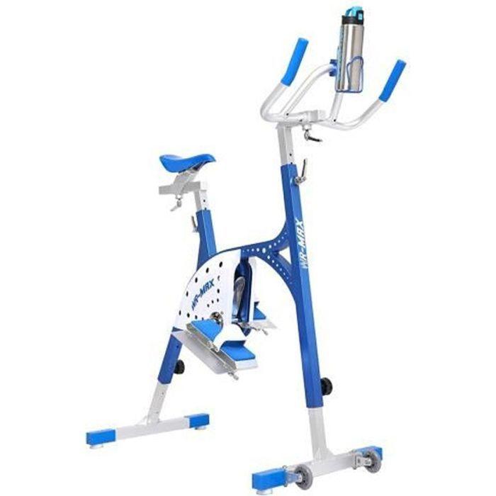 Vélo aquabike WR-MAX - Waterflex Orange