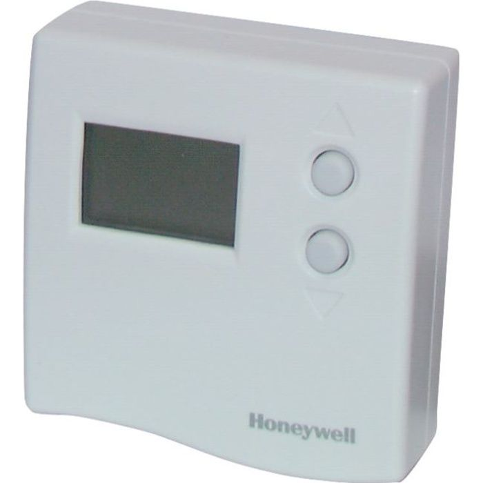 thermostat ambiance lectronique honeywell dt achat. Black Bedroom Furniture Sets. Home Design Ideas