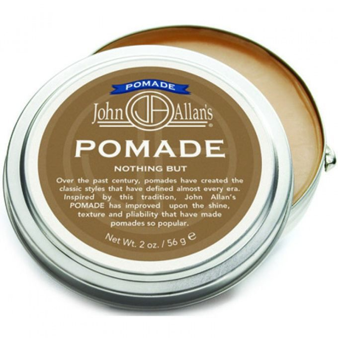 pommade pour homme