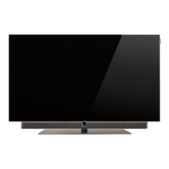 "Téléviseur LED Loewe bild 5.65 set Classe 65"" TV OLED Smart TV 4K"