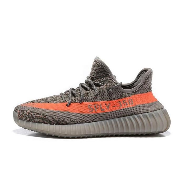 adidas yeezy boost 350 Orange homme