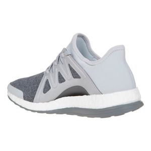 finest selection bdf2d c298c ... CHAUSSURES DE RUNNING ADIDAS Baskets de running Pure Boost X - Femme -  G ...