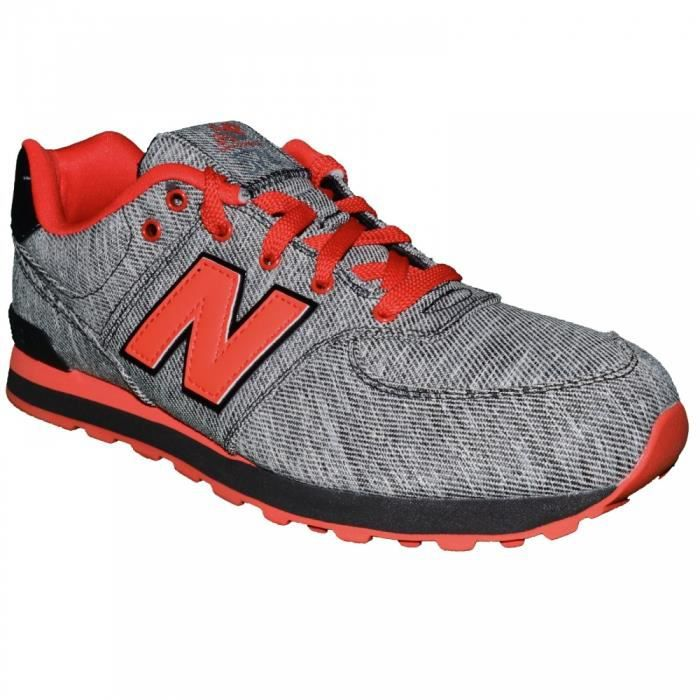 New Balance - Basket Sneakers - … FR24jE2