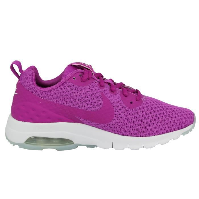 Nike WMNS AIR MAX MOTION LW Chaussures Mode Sneake