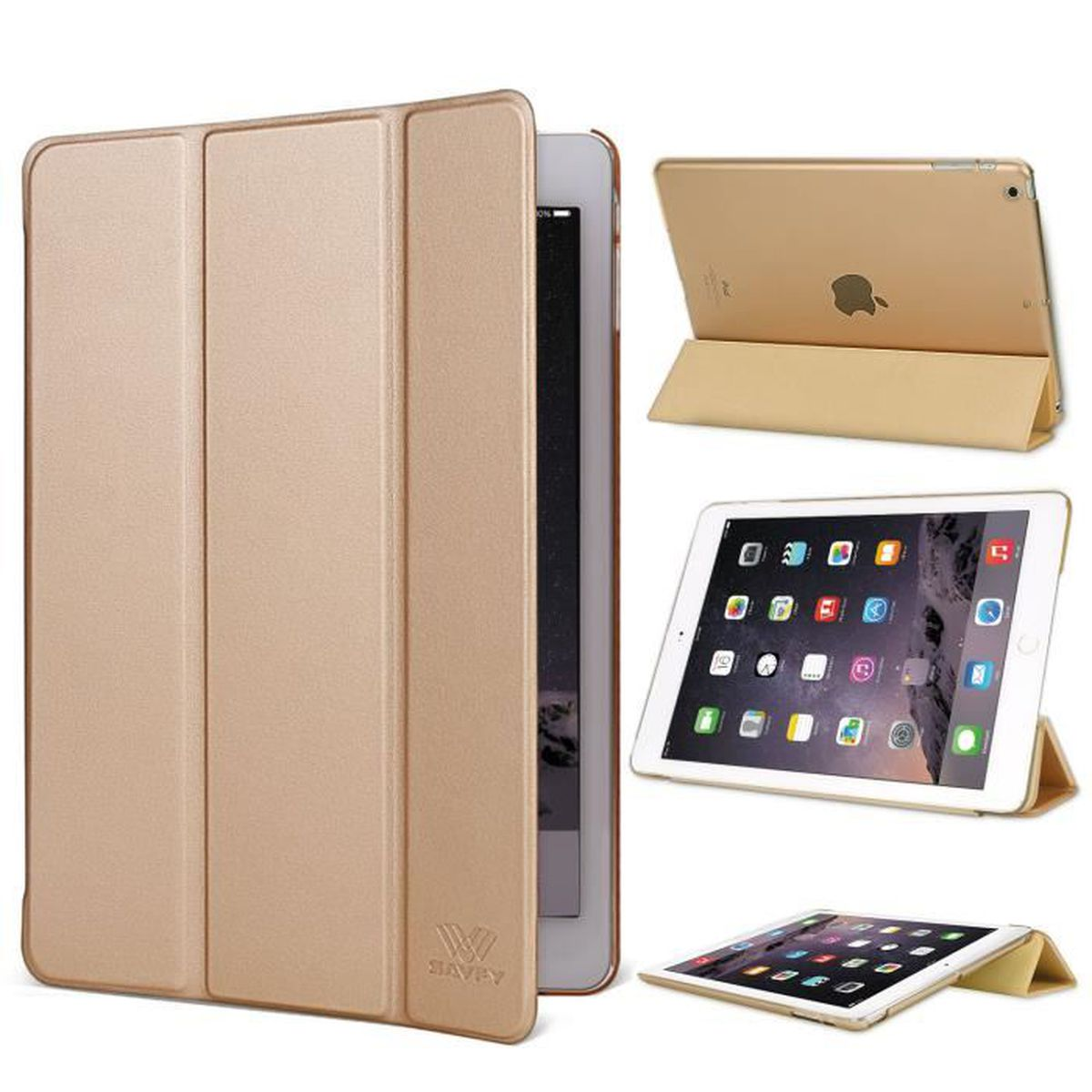 Protege Tablette Ipad Air