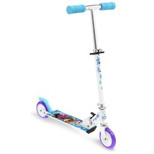 LA REINE DES NEIGES Trottinette Pliable