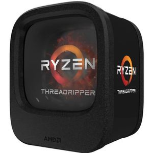 PROCESSEUR AMD Processeur Ryzen Threadripper 1900X