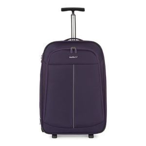 VALISE - BAGAGE Antler Duolite NX 2 Wheel Medium Exp R-Case Purple