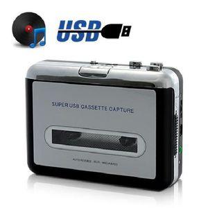 BALADEUR CD - CASSETTE convertisseur lecteur MP3 MA68