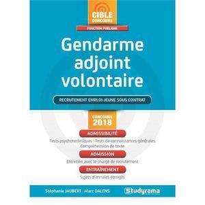 Livre Gendarmerie
