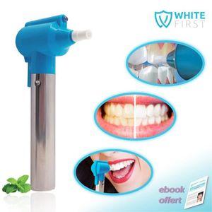 FIL DENTAIRE Polisseur dentaire idéal pour blanchiment des dent