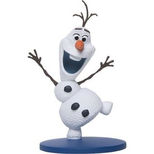 FIGURINE - PERSONNAGE LA REINE DES NEIGES OLAF Figurines Frozen
