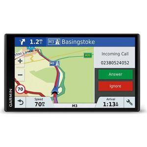 GPS AUTO GARMIN GPS DriveSmart 61 Europe LMT-S