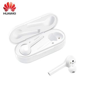CASQUE - ÉCOUTEURS Ecouteurs intra-auriculaire, Huawei [Freebuds] Eco