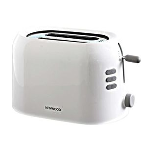 grille pain toaster kenwood achat vente pas cher cdiscount. Black Bedroom Furniture Sets. Home Design Ideas