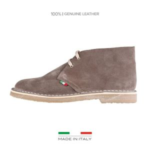 DERBY Made in Italia - ROMANO - chaussures - Chaussures