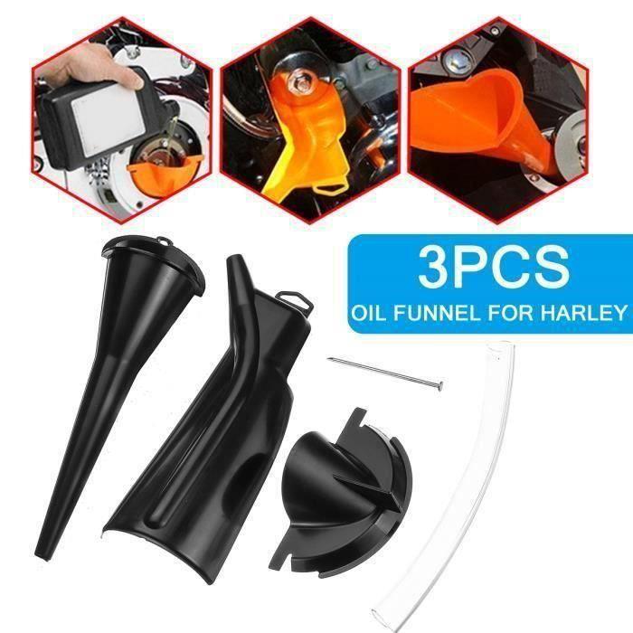 Entonnoir De Remplissage De Carter Kit Pour Harley co34179