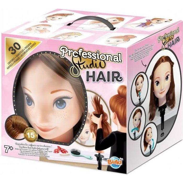 Buki France - Professional Studio Hair - BUKI FRANCE