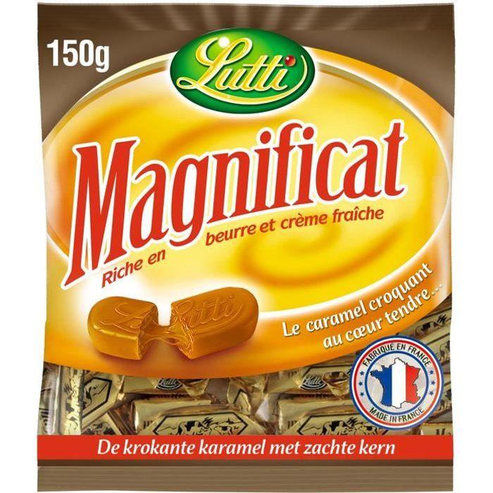 Magnificat 150g x12