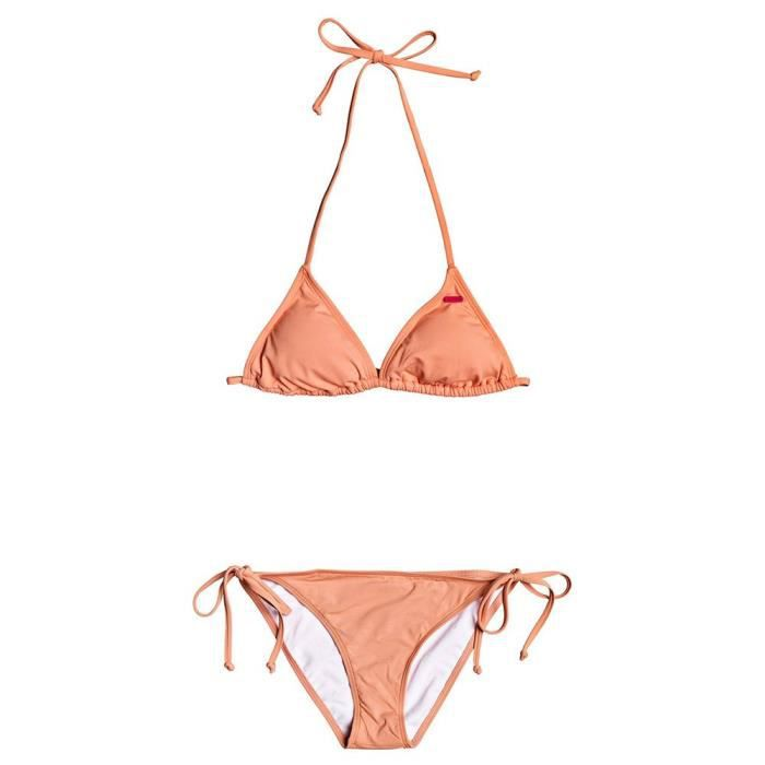Vêtements femme Maillots de bain Roxy Sd Beach Classics Tiki T Ts