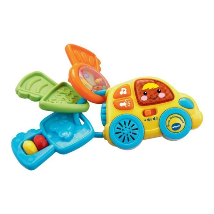 VTech Baby Babies Keychain