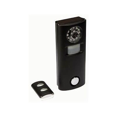 Alarme sans fil infrarouge pir 130db camera achat for Alarme infrarouge maison