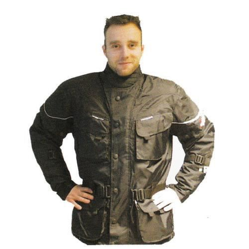 veste moto homme textile taille l achat vente blouson veste veste moto homme textile ta. Black Bedroom Furniture Sets. Home Design Ideas