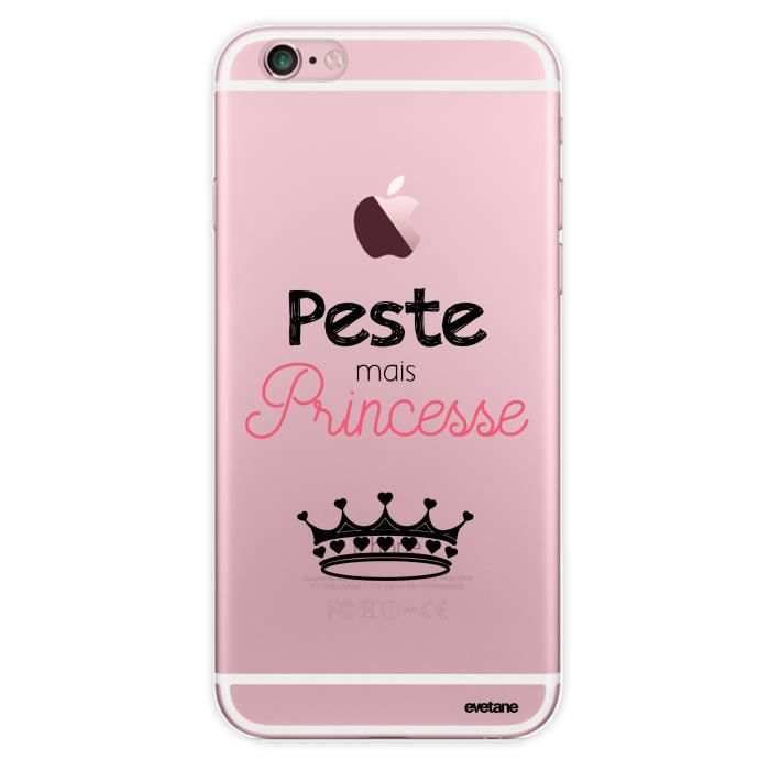 coque iphone 6 quissy