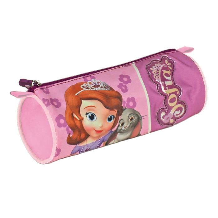Trousse de toilette Sofia 22 cm by Disney Blanc
