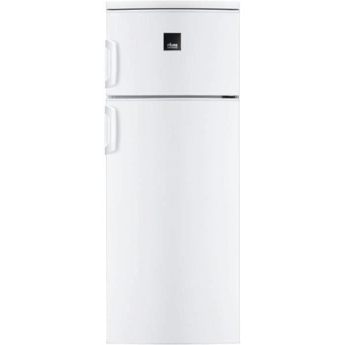 RÉFRIGÉRATEUR CLASSIQUE Refrigerateurs 2 portes  FRT 27102 WA 1