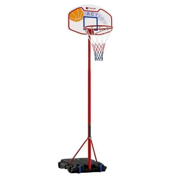 PANIER DE BASKET-BALL Panier de Basket El Paso Garlando BA-21