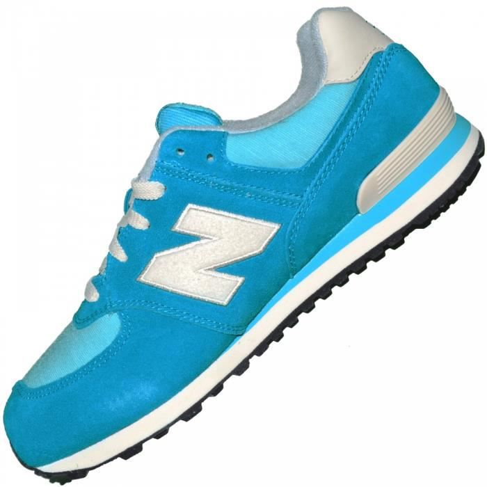 New Balance - Basket Sneakers - …