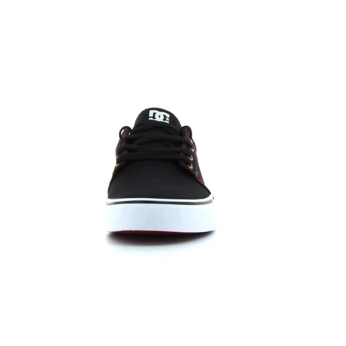 Baskets Tx Dc Shoes Basses Trase w7qag1w