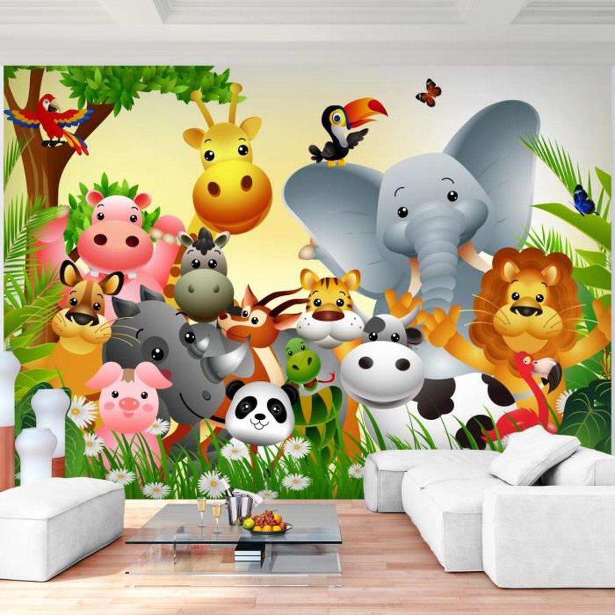 Tableau decoration murale chambre enfant