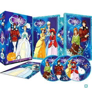 DVD MANGA DVD Cendrillon - (serie tv) integrale - 5 dvd +...