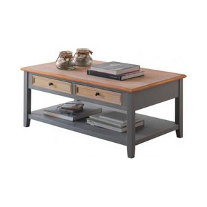 Table basse avec tiroirs achat vente table basse avec tiroirs pas cher - Table basse avec tiroir pas cher ...