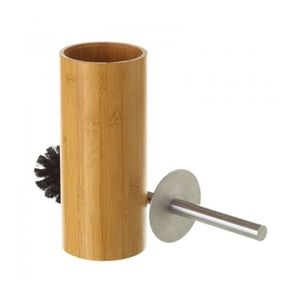 Brosse wc bambou - Achat / Vente pas cher