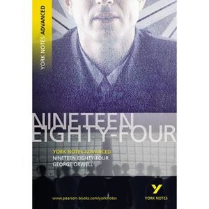 AUTRES LIVRES Nineteen Eighty-Four - Orwell, George