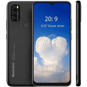 SMARTPHONE Blackview A60 Smartphone Pas cher 16Go 6.1
