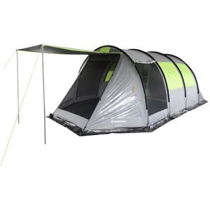 TENTE DE CAMPING KING CAMP Tente Tunnel Capri 5 - 5 places - XXL
