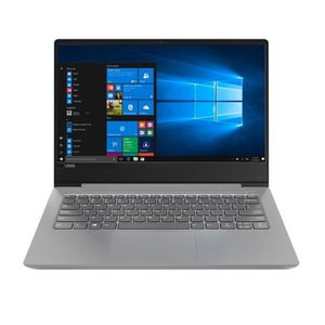 "Vente PC Portable Ordinateur portable - LENOVO Ideapad 330S-14AST - 14""FHD - AMD A9-9425 - RAM 4Go - Stockage 128Go - AMD Radeon R5 - Windows 10S pas cher"