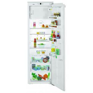 RÉFRIGÉRATEUR CLASSIQUE Réfrigérateur 1 porte encastrable Liebherr IKB3524