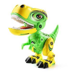 JOUET Jouets dinosaures pour enfants filles et garçons,