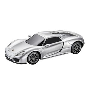 VOITURE - CAMION Mondo Motors - Voiture télécommandée 1:24 Porsche