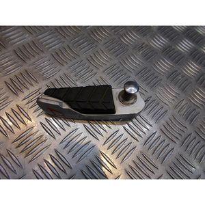 Cikuso Scooter Repose-Pieds Passages De Repose-Pieds Dextensions Cale-Pieds /éTendus Universels pour Vespa GT GTS Gtv 60 125 200 250 300 300e Noir