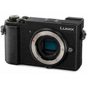 APPAREIL PHOTO COMPACT Panasonic Lumix DMC-GX9 Kit (12-32) noir Appareil
