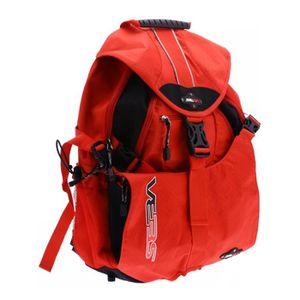 SAC A DOS TECHNIQUE Seba sac a dos backpack small rouge 2011